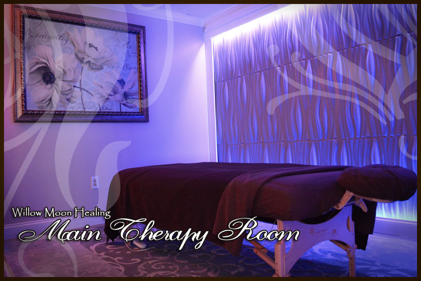 Main Therapy Room