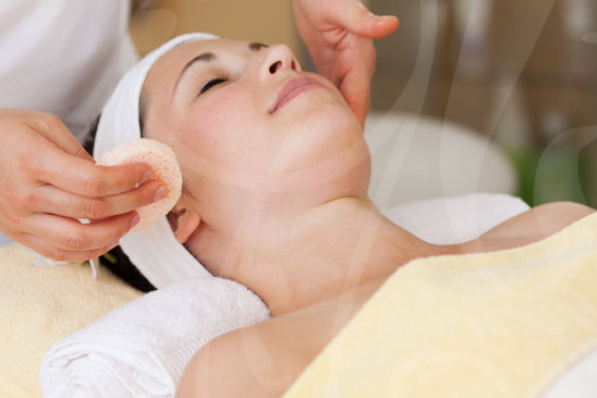 Facial and Skincare Treatments
